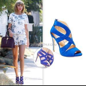 Seen on Taylor Swift!! 💙